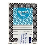 Harrah's Casino Playing Cards