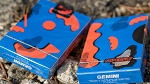 Limited Edition Superfly Butterfingers Playing Cards Deck