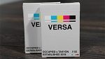 VERSA Playing Cards Deck