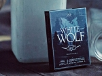White Wolf Vodka Playing Cards New Deck