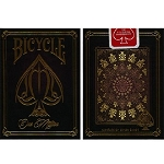 Classic Twins Playing Cards Set