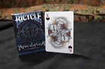 Apocalyptica Playing Cards