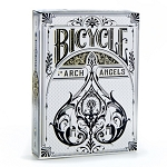 Theory11 Arch Angel Playing Cards