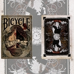 Bicycle Mister Hyde Deck by US Playing Cards