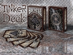 Bicycle Tinker Playing Cards