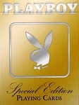 PLAYBOY SPECIAL EDITION 2009 PLAYING CARDS