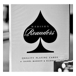Ellusionist Madison Rounders Playing Cards