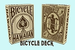 Bicycle Hawaiian Playing Cards Deck Brand New Sealed