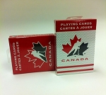 Hockey Canada Playing Cards New Deck