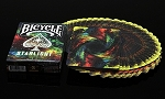 BICYCLE STARLIGHT PLAYING CARDS NEW