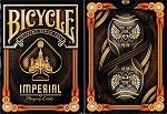 Bicycle Imperial Black Playing Cards Limited