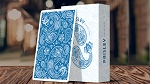 Limited Edition Paisley (French Blue) Playing Cards Deck