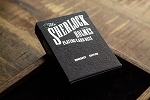 Sherlock Holmes - Moriarty Edition Playing Cards