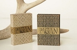 Pagan Playing Cards by UUSI  2 Deck set  Limited Edition
