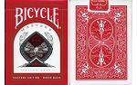 Bicycle Red Masters Playing Cards