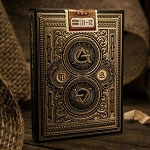 Theory11 Artisan Playing Cards Black
