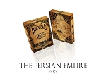 Bicycle The Persian Empire Playing Cards