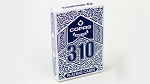 COPAG 310 Playing Cards (Blue) Brand New Sealed
