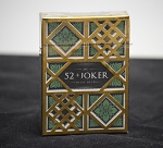 52 Plus Joker 2017 Edition Playing Cards Deck