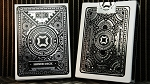 Mechanic Shiner Playing Cards Deck by Mechanic Industries Pre Sale