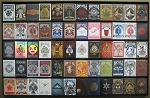 60 Deck Acrylic Playing Card Display