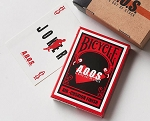 Bicycle AOOS Playing Cards Deck