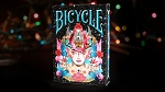 Bicycle Mad World Playing Cards from Murphy's Magic