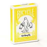 Bicycle Mark Gonzales Playing Cards Deck