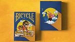 Bicycle Monkey King Playing Cards