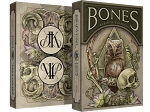 Bones Rebirth Edition playing cards