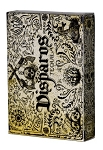 DISPAROS TEQUILA Playing Cards Deck