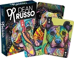 Dean Russo - Dogs playing cards