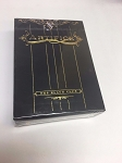 Gold Artifice The Black Club By Ellusionist Playing Cards