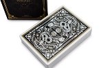 Indictus Pristine Edition playing Card Deck