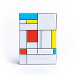MONDRIAN PLAYING CARDS DECK