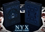 Bicycle NYX Playing Cards Deck