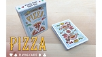 Passione's Pizza Playing Cards Deck Brand New