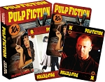 Pulp Fiction Playing Cards Deck