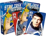 Star Trek - Tao of Spock playing cards deck