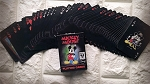 Vintage Mickey Mouse Playing Cards Deck
