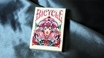 Bicycle Artist Playing Cards Deck