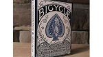 Bicycle AutoBike No. 1 (Blue) Playing Cards Deck Brand New Sealed