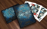 Avant Garde Blue Playing Cards Deck