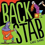 BACKSTAB CARD GAME