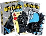 Batman Youth Playing Cards