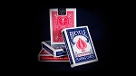 Bicycle Rider Back Playing Cards in Mixed Case Red/Blue(12pk)