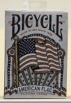 Bicycle American Flag Playing Cards Deck
