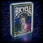 Bicycle Aquarius Playing Cards Deck