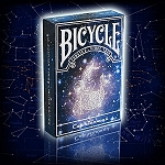 Bicycle Capricomus Playing Cards Deck