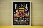 Bicycle Rider Back Color Collection Playing Cards